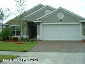 2420 Bridgeport Circle, Rockledge, FL 32955