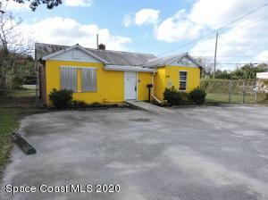 1491 N Cocoa Boulevard N, Cocoa, FL 32922
