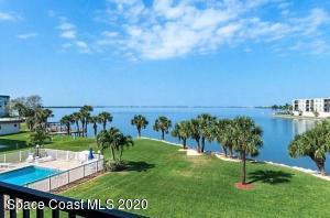 3873 S Banana River Boulevard, Cocoa Beach, FL 32931