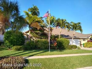 461 SAINT LUCIA COURT, SATELLITE BEACH, FL 32937  Photo