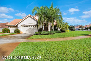 2050 Heritage Drive, Titusville, FL 32780