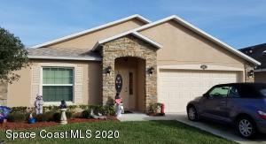 2141 Savannah Boulevard, Titusville, FL 32780