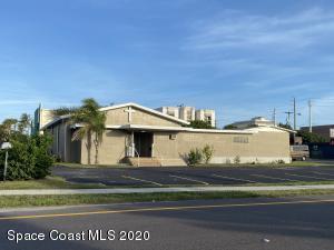 1801 S Orlando Avenue, Cocoa Beach, FL 32931