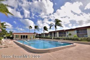 201 Saint Lucie Lane, 706, Cocoa Beach, FL 32931