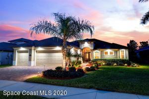 3670 Gatlin Drive, Rockledge, FL 32955