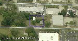 63 SW Shannon Avenue, West Melbourne, FL 32904