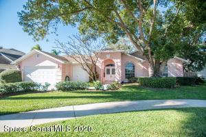 3690 Belle Arbor Circle, Titusville, FL 32780