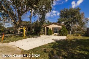 1575 Bunker Hill Court, Titusville, FL 32796