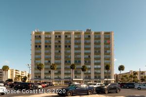 1980 N Atlantic Avenue, Cocoa Beach, FL 32931
