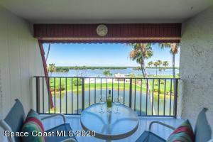 760 S Brevard Avenue, 418, Cocoa Beach, FL 32931