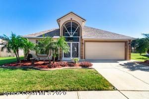1213 Creek Side Circle, Rockledge, FL 32955