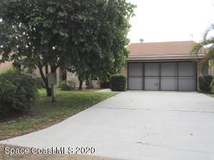4607 Ashley Drive, Titusville, FL 32780