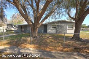 1408 E Stetson Circle, Cocoa, FL 32922