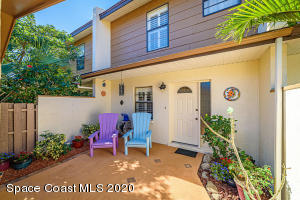 152 Kristi Drive, Indian Harbour Beach, FL 32937