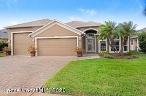 1767 Auburn Lakes Drive, Rockledge, FL 32955