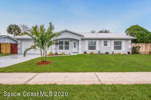 2805 Tomoka Avenue, Titusville, FL 32780