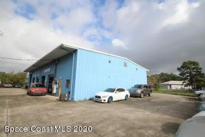 1497 Norman Street NE, Palm Bay, FL 32907