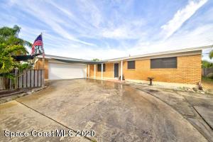 1480 Morgan Drive, Merritt Island, FL 32952