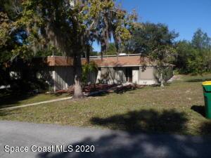3808 Champion Road, Titusville, FL 32796