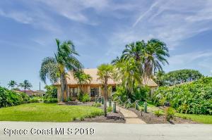 409 Red Sail Way, Satellite Beach, FL 32937