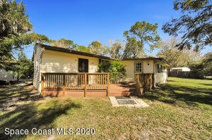 7749 S South Drive, Melbourne, FL 32904