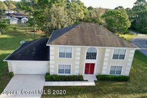 2293 Rambler Lane SE, Palm Bay, FL 32909