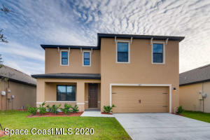 447 Snook Place, Cocoa, FL 32927