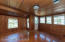 Additional sitting room, TV room, toy room, hobby room, office ...