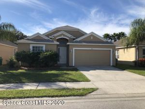 422 Cressa Circle, Cocoa, FL 32926