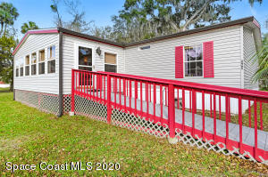 2465 Rowland Court, Mims, FL 32754