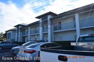 171 Portside Avenue, 203, Cape Canaveral, FL 32920