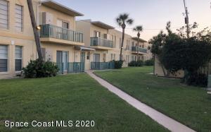 375 Polk Avenue, A9, Cape Canaveral, FL 32920