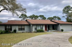 1685 Talbott Street SE, Palm Bay, FL 32909
