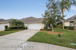4934 Oaklefe Court, Rockledge, FL 32955