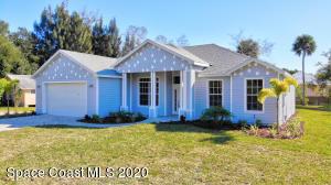 127 Oak Lane, Cape Canaveral, FL 32920