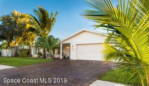 245 Maple Drive, Satellite Beach, FL 32937