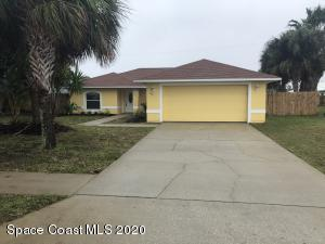 235 Jackson Avenue, Satellite Beach, FL 32937