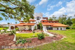 4400 Still Waters Drive, Merritt Island, FL 32952