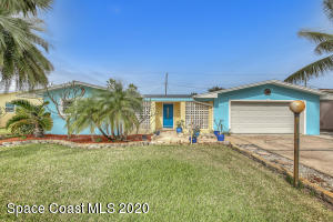 580 Cassia Boulevard, Satellite Beach, FL 32937
