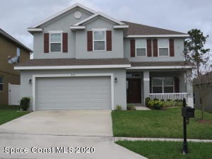 955 Breakaway Trl, Titusville, FL 32780