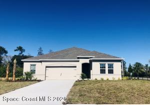 3510 Breezy Point Lane, Cocoa, FL 32926