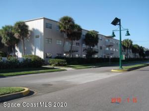 223 Columbia Drive, 306, Cape Canaveral, FL 32920