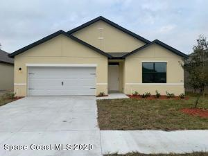 490 Cougar Street, Cocoa, FL 32927
