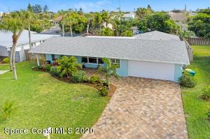 205 Rose Drive, Cocoa Beach, FL 32931