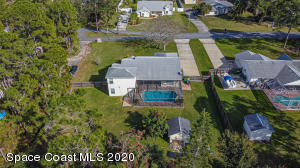 7130 Hundred Acre Drive, Cocoa, FL 32927