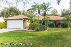 804 Gardener Road, Rockledge, FL 32955