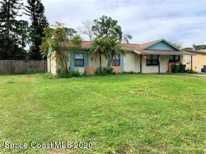 4455 Delespine Road, Cocoa, FL 32927