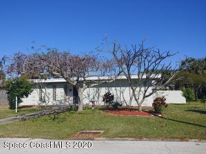 405 N Shore Drive, Cocoa Beach, FL 32931
