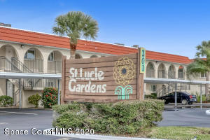 201 St Lucie Lane, 909, Cocoa Beach, FL 32931