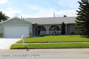 879 Brunswick Lane, Rockledge, FL 32955